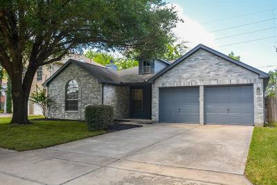 Cypress Single Family Home Pending: 18442 Maple Mill Drive