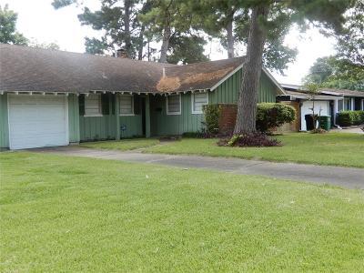 Single Family Home For Sale: 4910 Nina Lee Lane