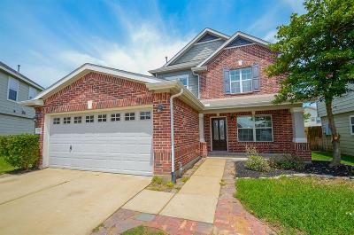 Cypress Single Family Home For Sale: 16410 Grants Manor Court