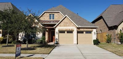 Cypress Single Family Home For Sale: 10423 Angeline Springs Lane