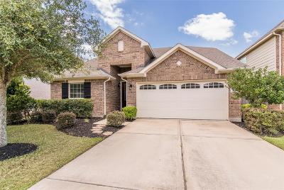 Katy Single Family Home For Sale: 9415 E Nightingale Hill Lane N