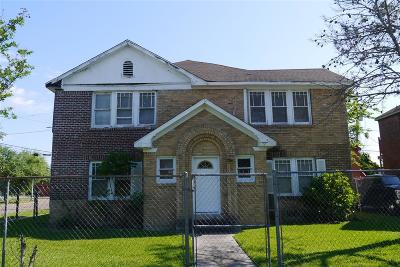 Houston Multi Family Home For Sale: 2401 Truxillo Street