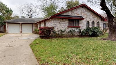 Spring Single Family Home For Sale: 23206 Whispering Willow Drive