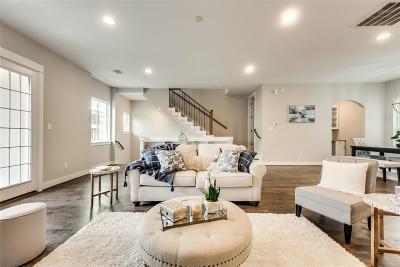 Houston Single Family Home For Sale: 4507 Maxie Street