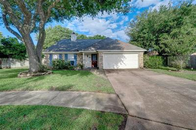 Houston Single Family Home For Sale: 5711 Melbrook Drive