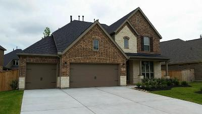 Montgomery Single Family Home For Sale: 149 Pine Crest Circle