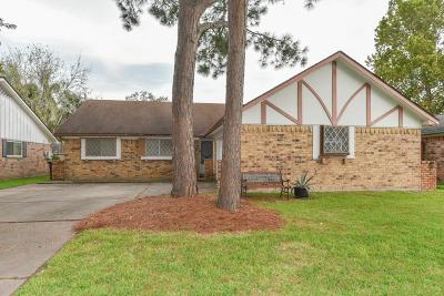 Single Family Home For Sale: 731 Seafoam Road