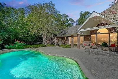 Conroe Single Family Home For Sale: 6137 Canyon Ridge Lane