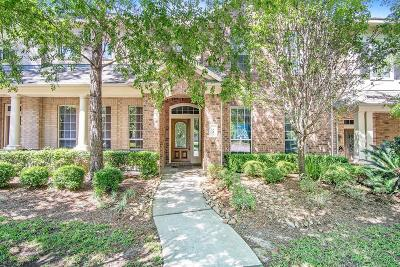 The Woodlands Condo/Townhouse For Sale: 34 Ginger Jar Street