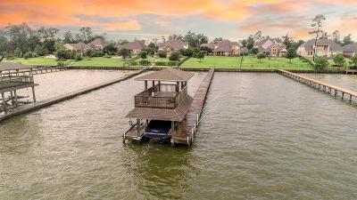 Single Family Home For Sale: 16714 Okachobee Drive