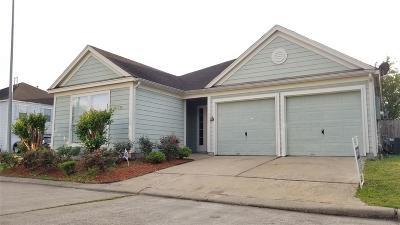 Houston Single Family Home For Sale: 11756 Logan Ridge Drive