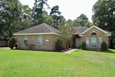 Montgomery County Single Family Home For Sale: 503 Magnolia Bend