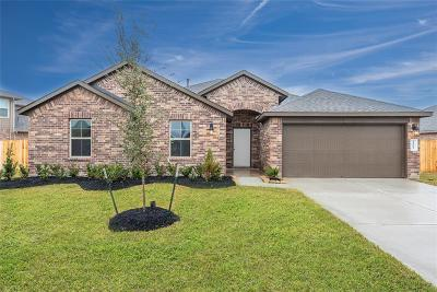 Richmond Single Family Home For Sale: 18607 Anderwood Forest Drive