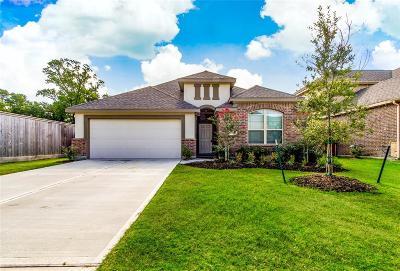 Porter Single Family Home For Sale: 25205 Honey Lamb Lane