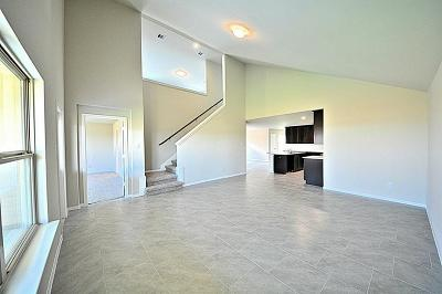 Fresno Single Family Home For Sale: 2738 Bergen Bay Lane