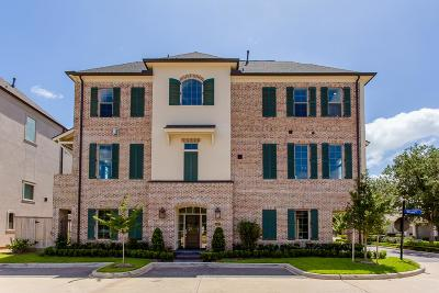 Sugar Land Single Family Home For Sale: 15603 Logan Street