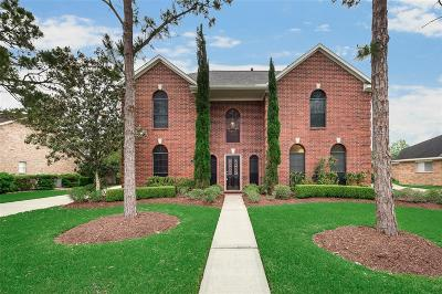 Single Family Home For Sale: 503 Meadow Run Drive