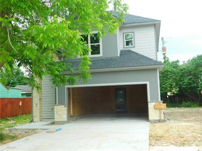 Pasadena Single Family Home For Sale: 604 Elm Avenue