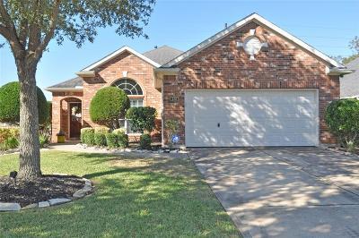 Richmond Single Family Home For Sale: 139 Copper Stream Lane