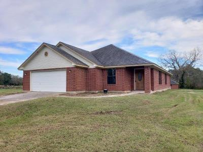 Angleton Single Family Home For Sale: 937 Mill Road