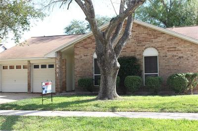 Pearland Single Family Home For Sale: 2401 Anthony Lane