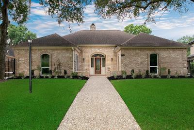 Memorial Single Family Home For Sale: 726 Windbreak Trail