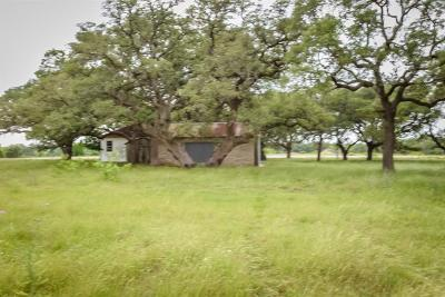 Muldoon TX Farm & Ranch For Sale: $327,000