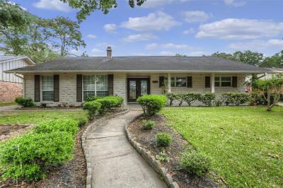 Houston Single Family Home For Sale: 5918 Reamer Street
