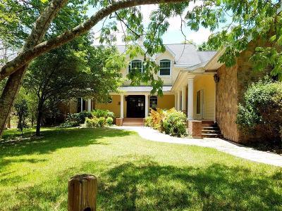 Conroe Single Family Home For Sale: 7341 Teaswood Drive