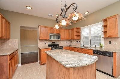 Single Family Home For Sale: 13714 Dempley Drive