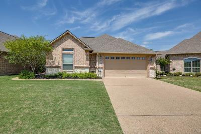 Madison County, Brazos County Single Family Home Pending: 1809 Lakeshore Circle