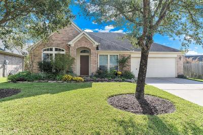 Grand Lakes Single Family Home For Sale: 6307 Mossy Trails Drive