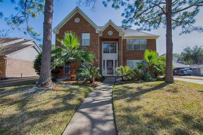 League City Single Family Home For Sale: 2003 Sunny Bay Court