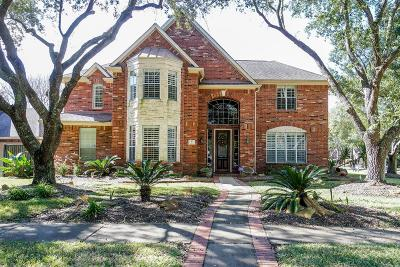 Sugar Land Single Family Home For Sale: 10 Fosters Green Drive