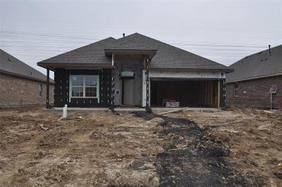 League City Single Family Home For Sale: 2724 Ahnya Lane
