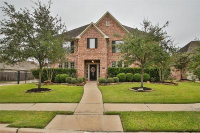 Cypress Single Family Home For Sale: 22010 Summer Shower Court