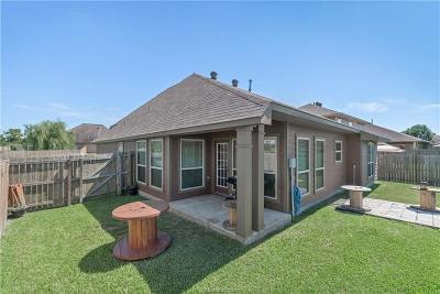 Navasota Single Family Home For Sale: 202 Boulder Drive
