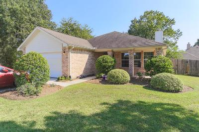 Montgomery Single Family Home For Sale: 3510 Madeley Road