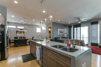 Single Family Home For Sale: 2314 Camden Drive