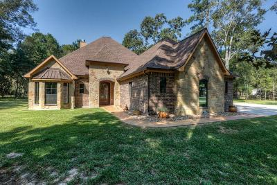 Huffman Single Family Home For Sale: 28610 Yonder Way