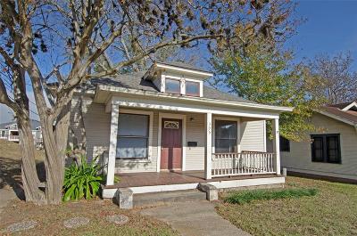 Washington County Single Family Home For Sale: 305 E Academy Street
