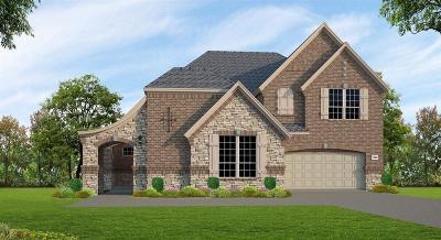 Richmond Single Family Home For Sale: 1703 Yellow Iris Trail