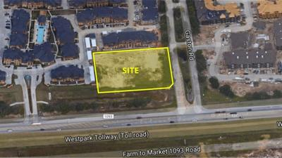 Katy Residential Lots & Land For Sale: 23804 Fm 1093