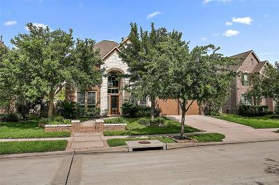 Cypress Single Family Home For Sale: 11914 Moonlit Falls Drive