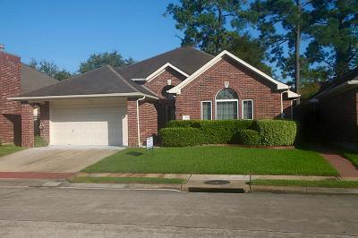 Friendswood Rental For Rent: 316 Pine Creek Drive