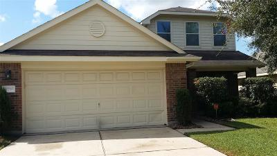 Dickinson Single Family Home For Sale: 6730 River Ridge