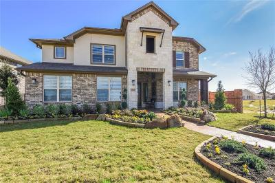 Richmond Single Family Home For Sale: 12010 Di Mari Drive