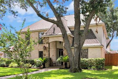 Katy TX Single Family Home For Sale: $339,000