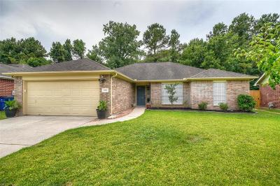 Spring Single Family Home For Sale: 23119 Sandpiper Trail