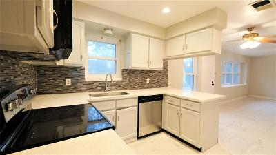 Single Family Home For Sale: 851 Silverpines Road